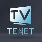 TENET-TV Box icon