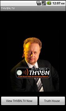 THVBN TV poster