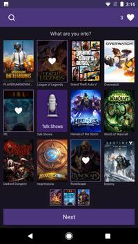 Twitch screenshot 4