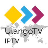 UlangoTV icon