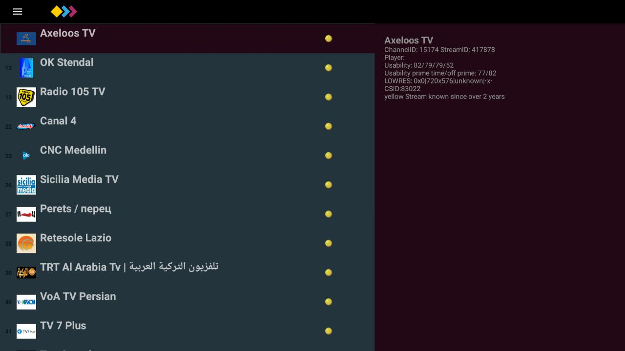 UlangoTV for Android - APK Download