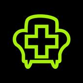 Armchair Medical icon