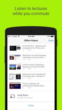 Armchair Medical apk screenshot