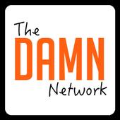 The Damn Network icon