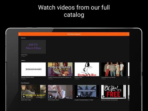 The Damn Network screenshot 11