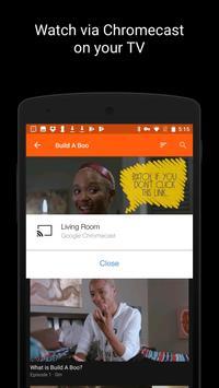 The Damn Network screenshot 4