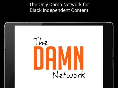 The Damn Network screenshot 5