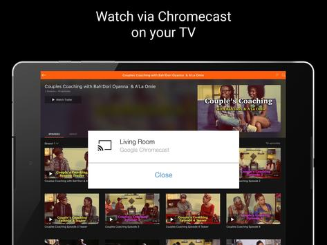 The Damn Network screenshot 9