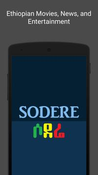 Sodere poster