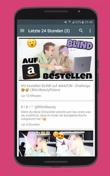 BibisBeautyPalace Fan App screenshot 1