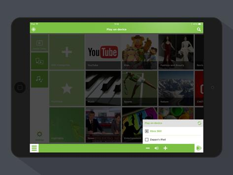 Media Center for Xbox screenshot 6