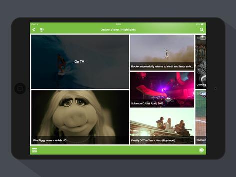 Media Center for Xbox screenshot 7