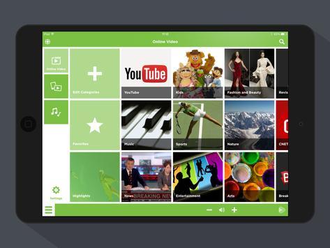 Media Center for Xbox screenshot 10