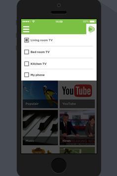 Media Center for Xbox screenshot 1