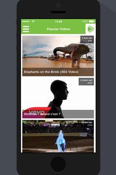 Media Center for Xbox screenshot 2
