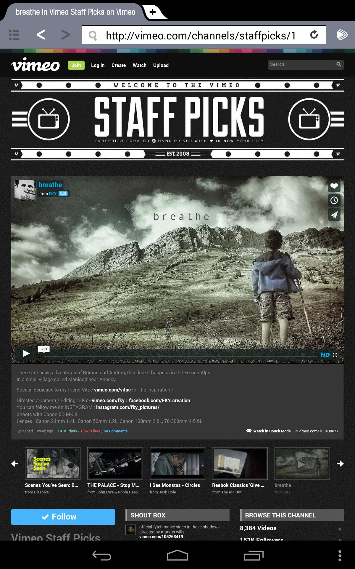 Video Browser for Samsung TV for Android - APK Download