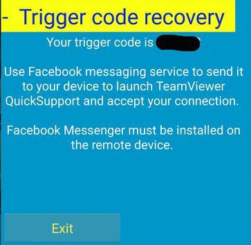 TeamViewer Go Unattended NeoX7 screenshot 5