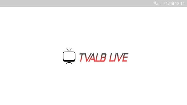 TvAlb Live - Mobile Tv Shqip screenshot 2
