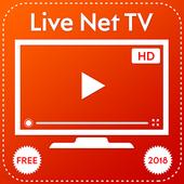 इंटरनेट के बिना TV  देखें: Live TV Streaming Guide icon