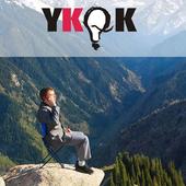 YKQK揚京快客網路科技公司-台中網頁設計,app設計製作 icon