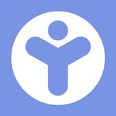 愛舉手志工版 icon