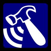 RFID NFC Tool icon