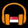 新加坡电台、新加坡收音机 ikona