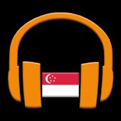 ikon 新加坡电台、新加坡收音机