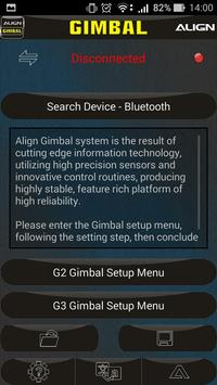 ALIGN Gimbal System poster