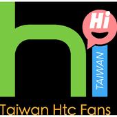 Hfans 粉絲即時通 icon