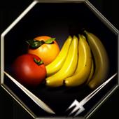 Fruit Nemesis Free icon