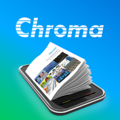 Chroma ATE - Turnkey Test & Automation Solutions icon