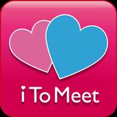 資訊月iToMeet icon