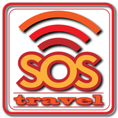 旅遊幫幫忙 Travel SOS icon