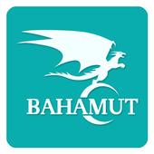 巴哈姆特 - 華人最大遊戲及動漫社群網站 圖標