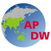 2015 APDW icon