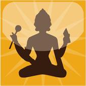 彰化四面佛寺 icon