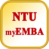 NTU myEMBA icon