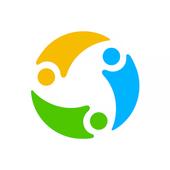 小圈圈 icon