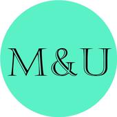 M&U icon
