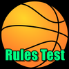 Basketball Rules Quizzes-icoon