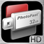 i-FlashDrive HD icon