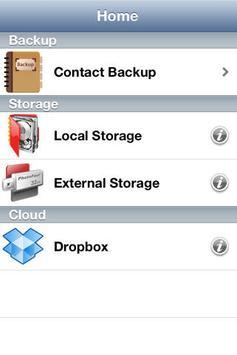 i-FlashDrive HD apk screenshot