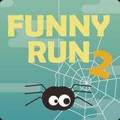 FunnyRun2 icon