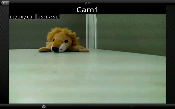 3VMS Pro apk screenshot