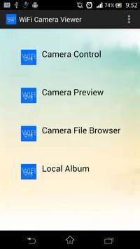 Special Dash Cam WIFI Apps screenshot 1