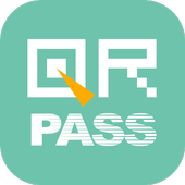 QRPASS icon