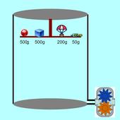 CoSci-自由落體 icon