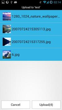 XGallery apk screenshot