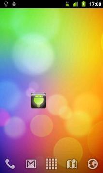 Flashlight Widget apk screenshot